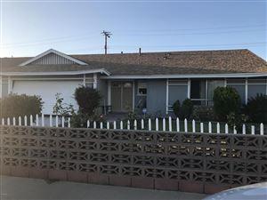 Photo of 1321 GARDENIA Street, Oxnard, CA 93036 (MLS # 217014226)