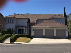 Photo of 5965 NORA LYNN Drive, Woodland Hills, CA 91367 (MLS # SR17144226)