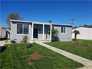 Tiny photo for 941 EVERGREEN Lane, Port Hueneme, CA 93041 (MLS # SR17255226)