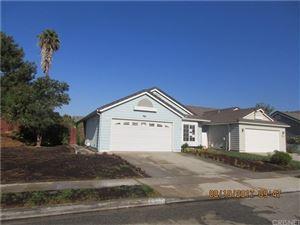 Photo of 2607 SHRUBWOOD Circle, Simi Valley, CA 93065 (MLS # SR17183227)