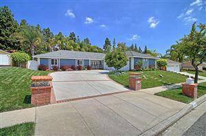 Photo of 1383 UPPINGHAM Drive, Thousand Oaks, CA 91360 (MLS # 217010229)