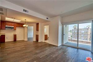 Photo of 1167 South HOOVER Street #212, Los Angeles , CA 90006 (MLS # 17254230)