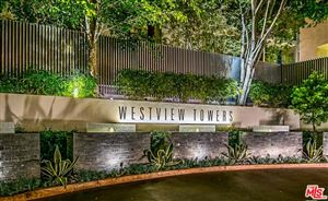 Photo of 1155 North LA CIENEGA BLVD #403, West Hollywood, CA 90069 (MLS # 17282230)