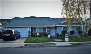 Photo of 1858 DORRIT Street, Newbury Park, CA 91320 (MLS # 217014231)