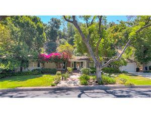 Photo of 3950 STANSBURY Avenue, Sherman Oaks, CA 91423 (MLS # SR17136231)