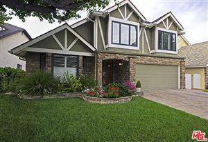 Photo of 17017 ADDISON Street, Encino, CA 91316 (MLS # 17242232)