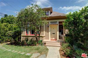 Photo of 852 WATERLOO Street, Los Angeles , CA 90026 (MLS # 17253232)