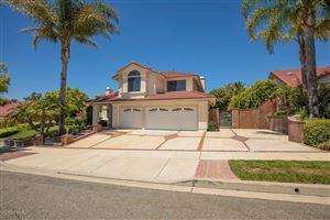 Photo of 5475 SENECA Place, Simi Valley, CA 93063 (MLS # 217007232)