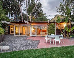 Photo of 440 SEQUOIA Drive, Pasadena, CA 91105 (MLS # 317007233)