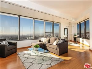 Photo of 1100 WILSHIRE #3002, Los Angeles , CA 90017 (MLS # 17288234)