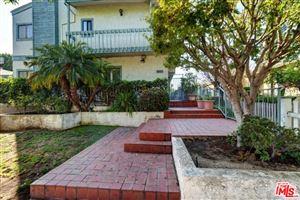 Photo of 3207 COLORADO Avenue #5, Santa Monica, CA 90404 (MLS # 17290234)
