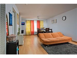 Photo of 18530 HATTERAS Street #221, Tarzana, CA 91356 (MLS # SR17144235)