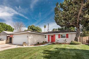 Photo of 2318 CLOVER Street, Simi Valley, CA 93065 (MLS # 217014236)
