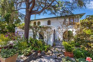 Photo of 259 MABERY Road, Santa Monica, CA 90402 (MLS # 17260238)