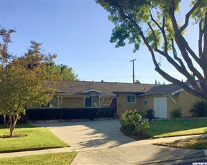 Photo of 22352 SCHOENBORN Street, West Hills, CA 91304 (MLS # 317007238)