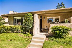 Photo of 1167 NOTTINGWOOD Circle, Westlake Village, CA 91361 (MLS # 217012239)