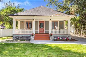 Photo of 1091 North MARENGO Avenue, Pasadena, CA 91103 (MLS # 817002239)
