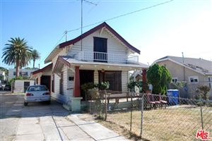 Photo of 4132 NORMAL Avenue, Los Angeles , CA 90029 (MLS # 17259240)