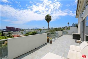 Photo of 8703 West WEST KNOLL Drive #301, West Hollywood, CA 90069 (MLS # 17262240)