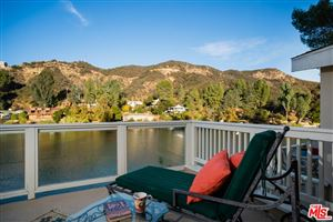 Photo of 28935 South LAKESHORE Drive, Malibu, CA 91301 (MLS # 17289240)