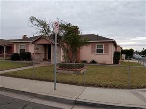 Photo of 1134 West BEVERLY Drive, Oxnard, CA 93030 (MLS # 217014240)