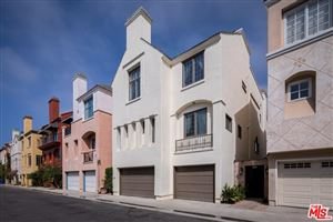 Photo of 129 ROMA Court, Venice, CA 90292 (MLS # 17262242)