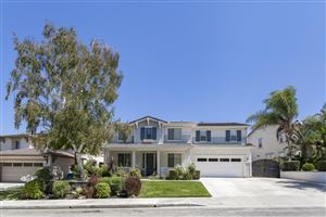 Photo of 1220 KING PALM Drive, Simi Valley, CA 93065 (MLS # 217010242)