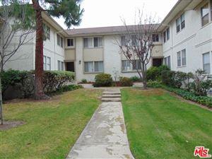 Photo of 5852 BOWCROFT Street #4, Los Angeles , CA 90016 (MLS # 17245244)