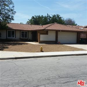 Photo of 12747 DREW Court, Moreno Valley, CA 92553 (MLS # 17254244)