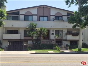 Photo of 4248 LAUREL CANYON #204, Studio City, CA 91604 (MLS # 17256244)