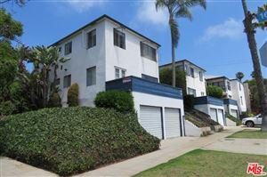 Photo of 1603 IDAHO Avenue, Santa Monica, CA 90403 (MLS # 17261244)