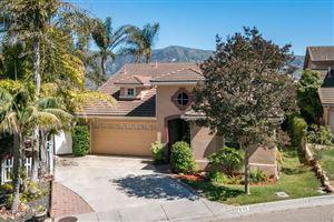 Photo of 940 MONTEREY Place, Santa Paula, CA 93060 (MLS # 217007244)