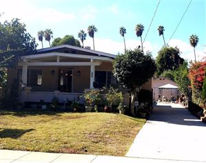 Photo of 555 North CHESTER Avenue, Pasadena, CA 91106 (MLS # 317007246)