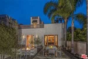Photo of 516 3RD Street, Hermosa Beach, CA 90254 (MLS # 17258248)