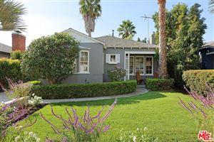 Photo of 9036 HARGIS Street, Los Angeles , CA 90034 (MLS # 17280248)