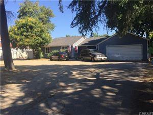 Photo of 17809 NORDHOFF Street, Northridge, CA 91325 (MLS # SR17145249)