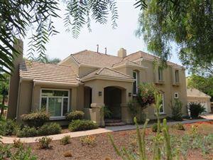 Photo of 1161 VIA LATINA Drive, Camarillo, CA 93012 (MLS # 217009251)