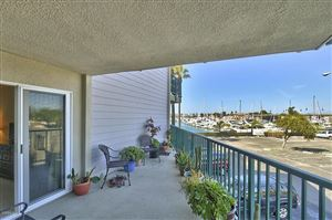 Tiny photo for 2901 PENINSULA Road #137, Oxnard, CA 93035 (MLS # 217013251)