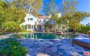 Photo of 1435 LINDACREST Drive, Beverly Hills, CA 90210 (MLS # 17241252)