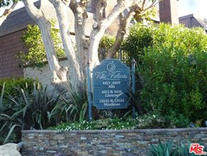 Photo of 4616 GLENCOE Avenue #6, Venice, CA 90292 (MLS # 17252252)