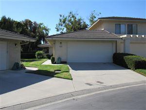 Photo of 6611 SARGENT Lane #87, Ventura, CA 93003 (MLS # 217007253)