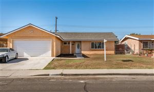 Photo of 3223 MERCED Place, Oxnard, CA 93033 (MLS # 217013253)