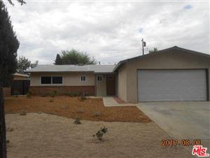 Photo of 43741 GADSDEN Avenue, Lancaster, CA 93534 (MLS # 17257254)