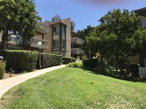 Photo of 255 SEQUOIA Court #25, Thousand Oaks, CA 91360 (MLS # 217008254)