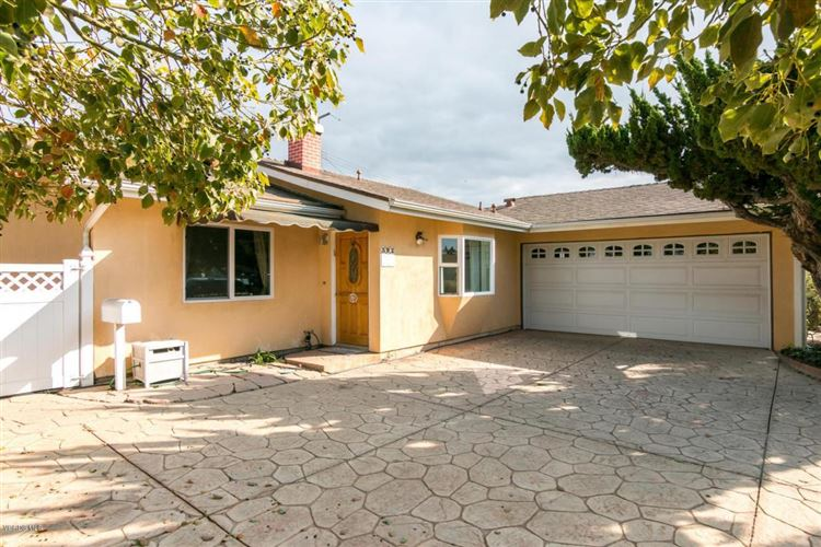 Photo for 592 BELDEN Avenue, Camarillo, CA 93010 (MLS # 217013254)