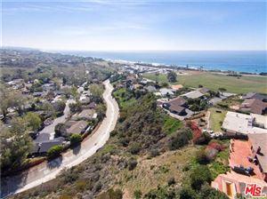 Photo of 6246 TAPIA Drive #C, Malibu, CA 90265 (MLS # 17251256)