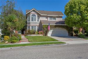 Photo of 360 MISTY FALLS Court, Simi Valley, CA 93065 (MLS # 217007258)