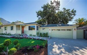 Photo of 814 GRANDVIEW Avenue, Ojai, CA 93023 (MLS # 217009259)