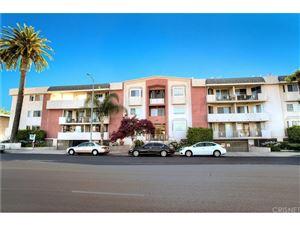 Photo of 4705 KESTER Avenue #103, Sherman Oaks, CA 91403 (MLS # SR17136259)
