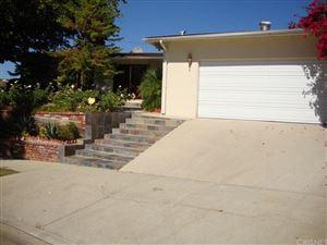 Photo of 20715 DOLOROSA Street, Woodland Hills, CA 91367 (MLS # SR17146259)